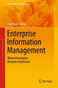 Cover Enterprise Information Management