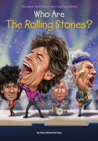 Cover Who Are the Rolling Stones?