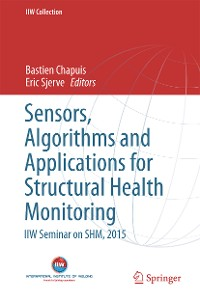 Cover Sensors, Algorithms and Applications for Structural Health Monitoring