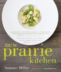 Cover New Prairie Kitchen