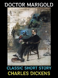 Cover Doctor Marigold