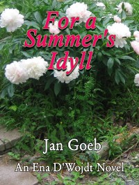 Cover For a Summer's Idyll