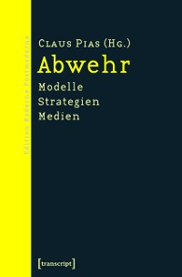 Cover Abwehr