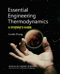 Cover Essential Engineering Thermodynamics