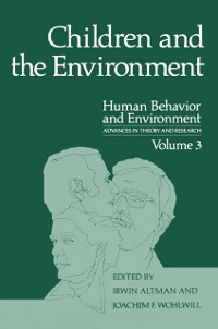 Cover Children and the Environment