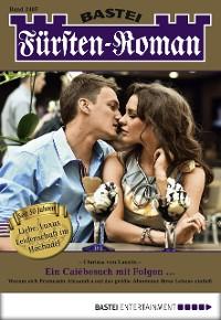 Cover Fürsten-Roman - Folge 2487