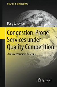 Cover Congestion-Prone Services under Quality Competition