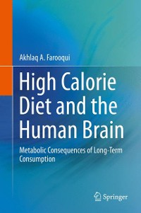 Cover High Calorie Diet and the Human Brain