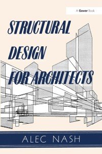 Cover Structural Design for Architects
