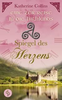 Cover Spiegel des Herzens (Historisch, Liebe)