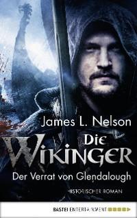 Cover Die Wikinger - Der Verrat von Glendalough