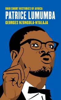Cover Patrice Lumumba