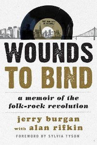 Cover Wounds to Bind
