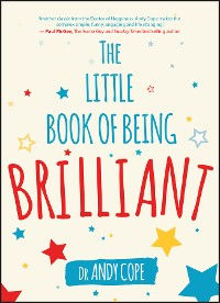 Cover The Little Book of Being Brilliant