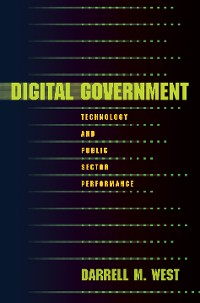 Cover Digital Government