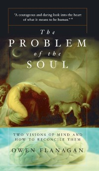 Cover Problem Of The Soul