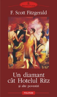 Cover Un diamant cit Hotelul Ritz si alte povestiri