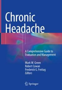 Cover Chronic Headache