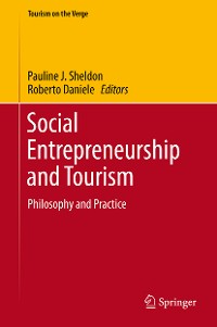 Cover Social Entrepreneurship and Tourism