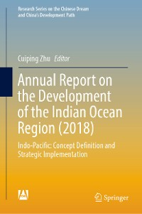 Cover Annual Report on the Development of the Indian Ocean Region (2018)