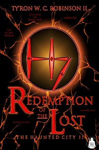 Cover Redemption of the Lost
