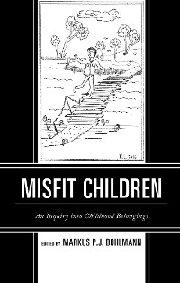 Cover Misfit Children