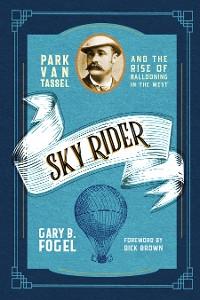Cover Sky Rider