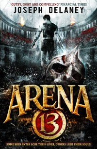 Cover Arena 13