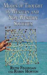 Cover Modes of Thought in Western and Non-Western Societies