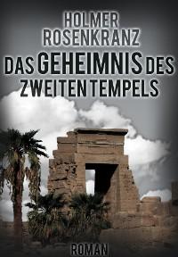 Cover Das Geheimnis des zweiten Tempels