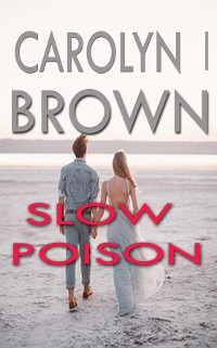 Cover Slow Poison