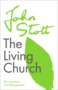 Cover The Living Church
