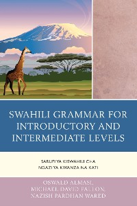 Cover Swahili Grammar for Introductory and Intermediate Levels