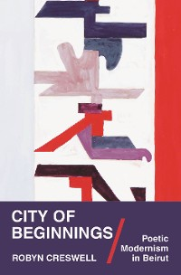 Cover City of Beginnings