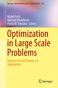 Cover Optimization in Large Scale Problems