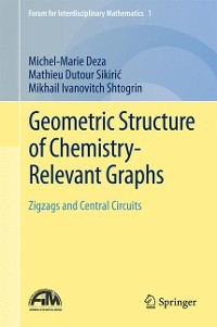 Cover Geometric Structure of Chemistry-Relevant Graphs