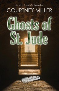Cover Ghosts of St. Jude