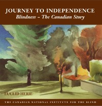 Cover Journey to Independence