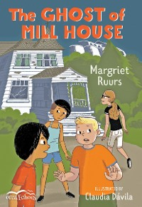 Cover Ghost of the Mill House