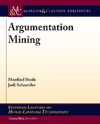 Cover Argumentation Mining