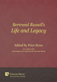 Cover Bertrand Russell's Life and Legacy