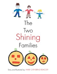 Cover The Two Shining Families