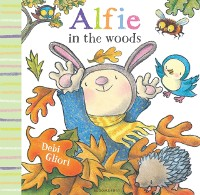 Cover Alfie in the Woods