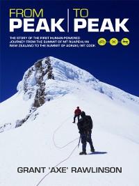 Cover From Peak to Peak