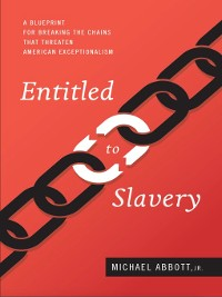Cover Entitled to Slavery