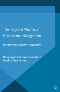 Cover Multi-rational Management
