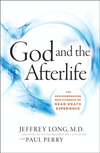 Cover God and the Afterlife