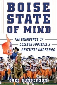 Cover Boise State of Mind