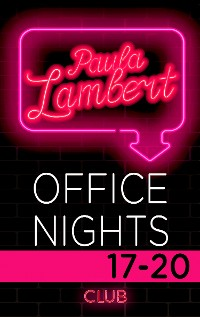 Cover Paula Lambert - Office Nights 17-20