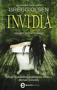 Cover Invidia